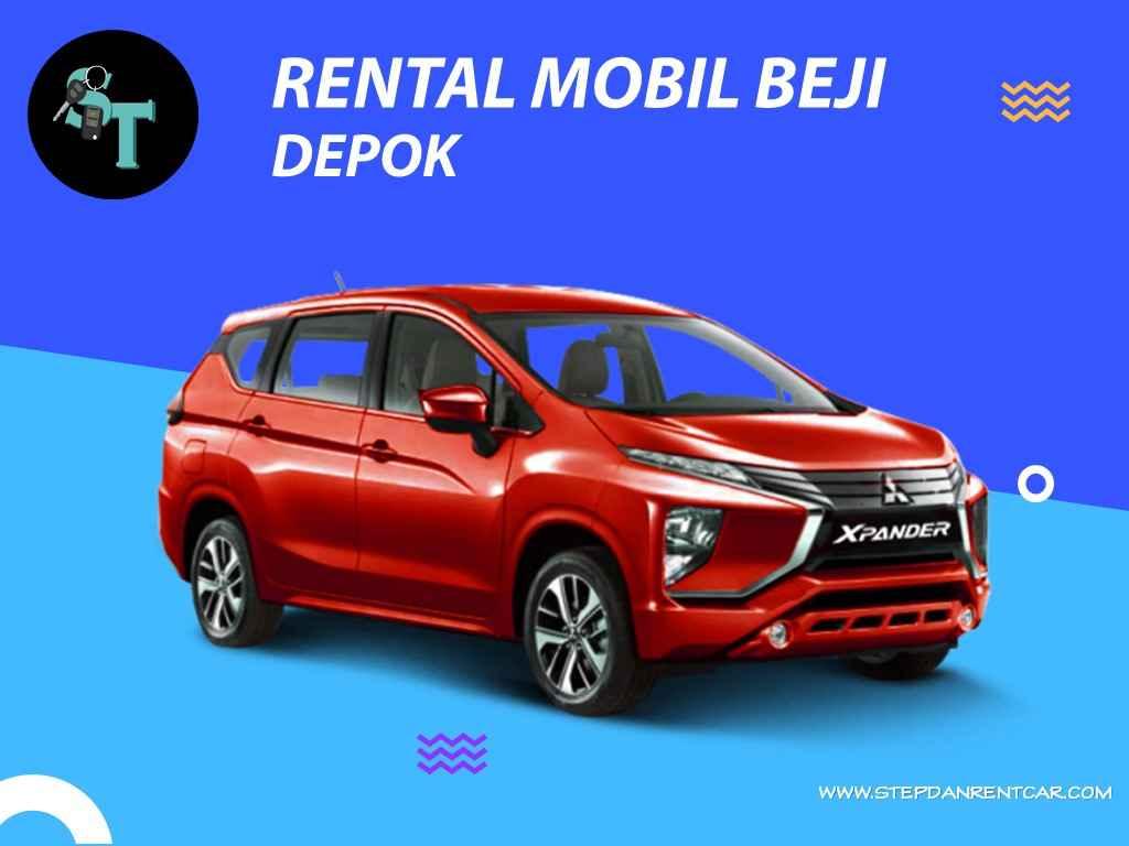 Rental mobil Beji depok murah