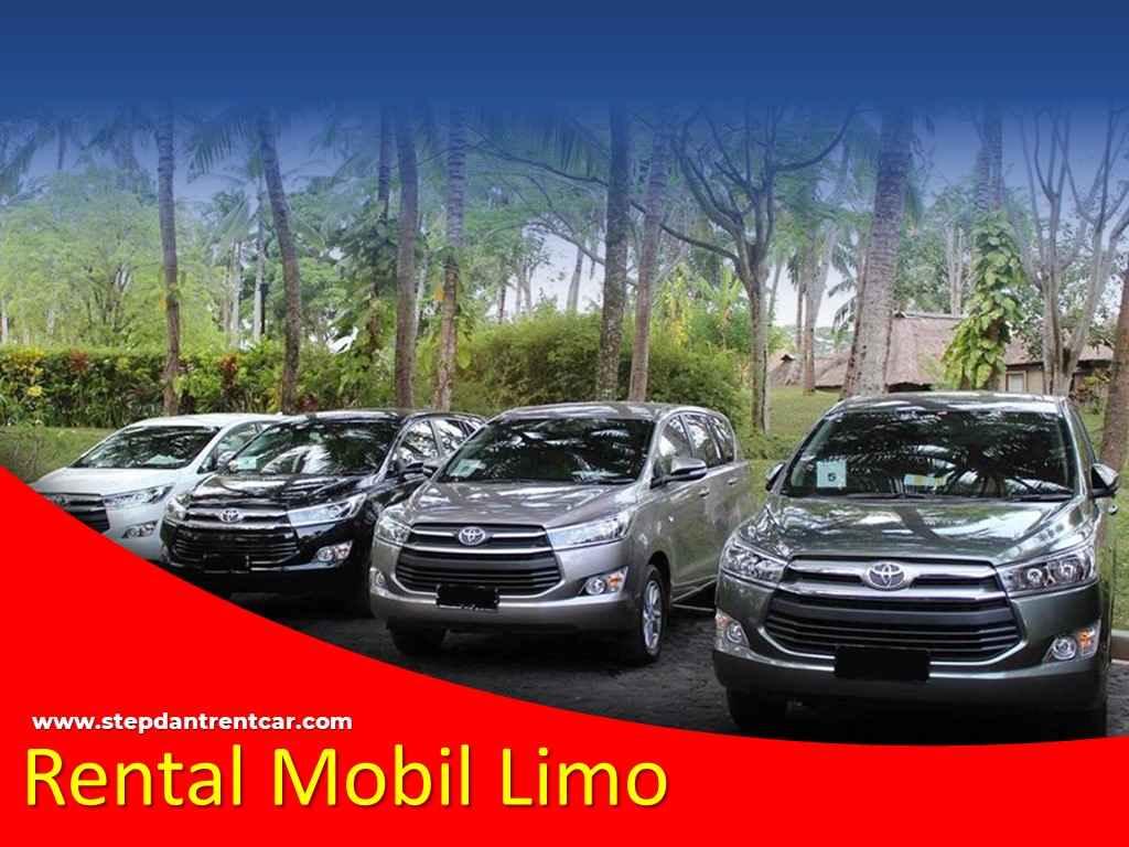 rental mobil limo murah